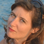 Stéphanie Guinet - Génie des Lieux